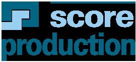 Score Production - Uw product onze zorg